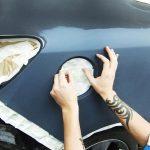 Carrozzeria Voltolin | Raddrizzature lattoneria leggera - esempio 1