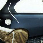 Carrozzeria Voltolin | Raddrizzature lattoneria leggera - esempio 2