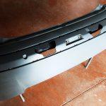 Carrozzeria Voltolin | Ricostruzione paraurti